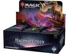 Magic the Gathering Core 2019 Booster