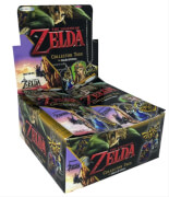 Enterplay The Legend of Zelda Collector Tags