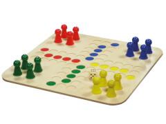 Ludo Spiel