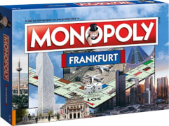 Winninge Moves Monopoly - Edition: Frankfurt