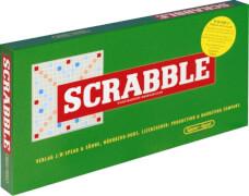 Piatnik 55011 Scrabble Jubiläumsspiel mit Holzsteinen