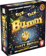 Piatnik Tick Tack Bumm Party-Edition