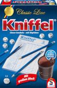 Schmidt Spiele Classic Line Kniffel