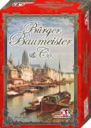 Abacusspiele Bürger, Baumeister und Co.