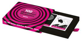 moses 100 beste optische Illusionen