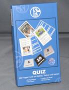 AMIGO 29679 FC Schalke 04 Quiz