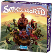Asmodee Small World - Grundspiel