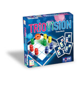 Triovision international