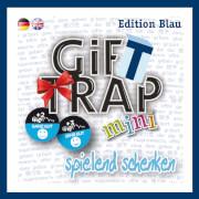 GiftTRAP Mini BLAU