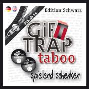 GiftTRAP Mini SCHWARZ/TABOO