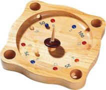 GoKi Tiroler Roulette Spiel