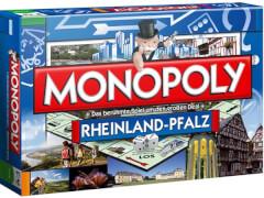 Winning Moves Monopoly - Edition:  Rheinland-Pfalz