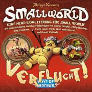 Asmodee Small World - Verflucht!