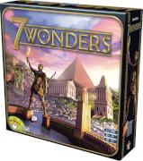 Asmodee Repos - 7 Wonders - Kennerspiel des Jahres 2011