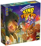 King of Tokyo DEUTSCH