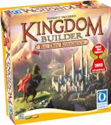 Queen Games Kingdom Builder - Spiel des Jahres 2012