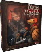 Asmodee Maus und Mystik - Brettspiel