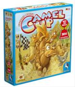 Pegasus Spiele Camel Up - Spiel des Jahres 2014