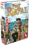 Pegasus Spiele Port Royal