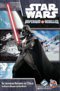 Asmodee Star Wars: Imperium vs Rebellen