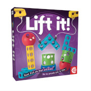 Game Factory - Lift It!