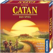 KOSMOS Catan - Das Spiel