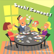 Sackl Zement!
