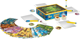 Asmodee Loony Quest