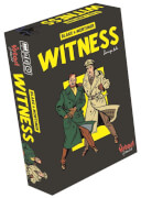 Asmodee Witness - Blake  Mortimer