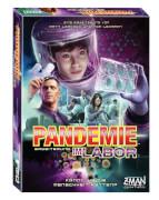 Asmodee Pandemie - Im Labor Erweiterung