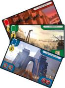 Asmodee 7 Wonders - Babel Erweiterung