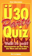 Ü-30 Party Quiz