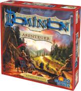 ASS Dominion Abenteuer. Gesellschaftsspiel
