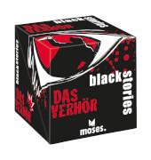 moses black stories - Das Verhör