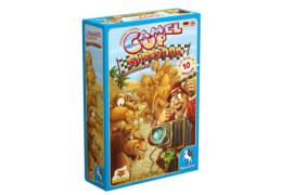 Pegasus Spiele Camel Up Erweiterung - Supercup