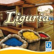 Queen Games Linguria