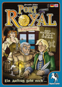 Pegasus Spiele Port Royal - Ein Auftrag geht noch ... (Erweiterung)