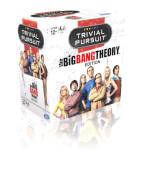 Trivial Pursuit Big Bang Theory