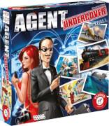 Piatnik 6355 Agent Undercover
