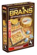 Pegasus Spiele Brains - Schatzkarte