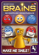 Pegasus Spiele Brains - Make me Smile!
