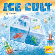 Simba Zoch Ice Cult