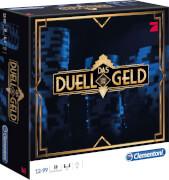 Clementoni - Das Duell um die Geld (Brettspiel), 2-8 Spieler, ca. 60 min, ab 12 Jahre