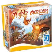Queen Games Mächtige Monster