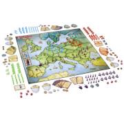 Hasbro B7409100 Risiko Europa