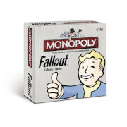 Monopoly - Edition:  Fallout