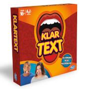 Hasbro C2018100 Klartext
