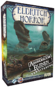 Asmodee Eldritch Horror - Absonderliche Ruinen Erweiterung