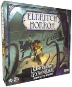 Asmodee Eldritch Horror - Unter den Pyramen Erweiterung