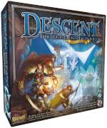 Asmodee Descent 2. Edition - Die Reise ins Dunkel - Grundspiel